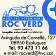 Hospital veterinari Roc Verd